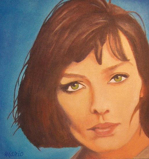 Marie Laforêt por mario